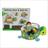 Wholesale ACTIVITY GYM & BALL PIT from china suppliers