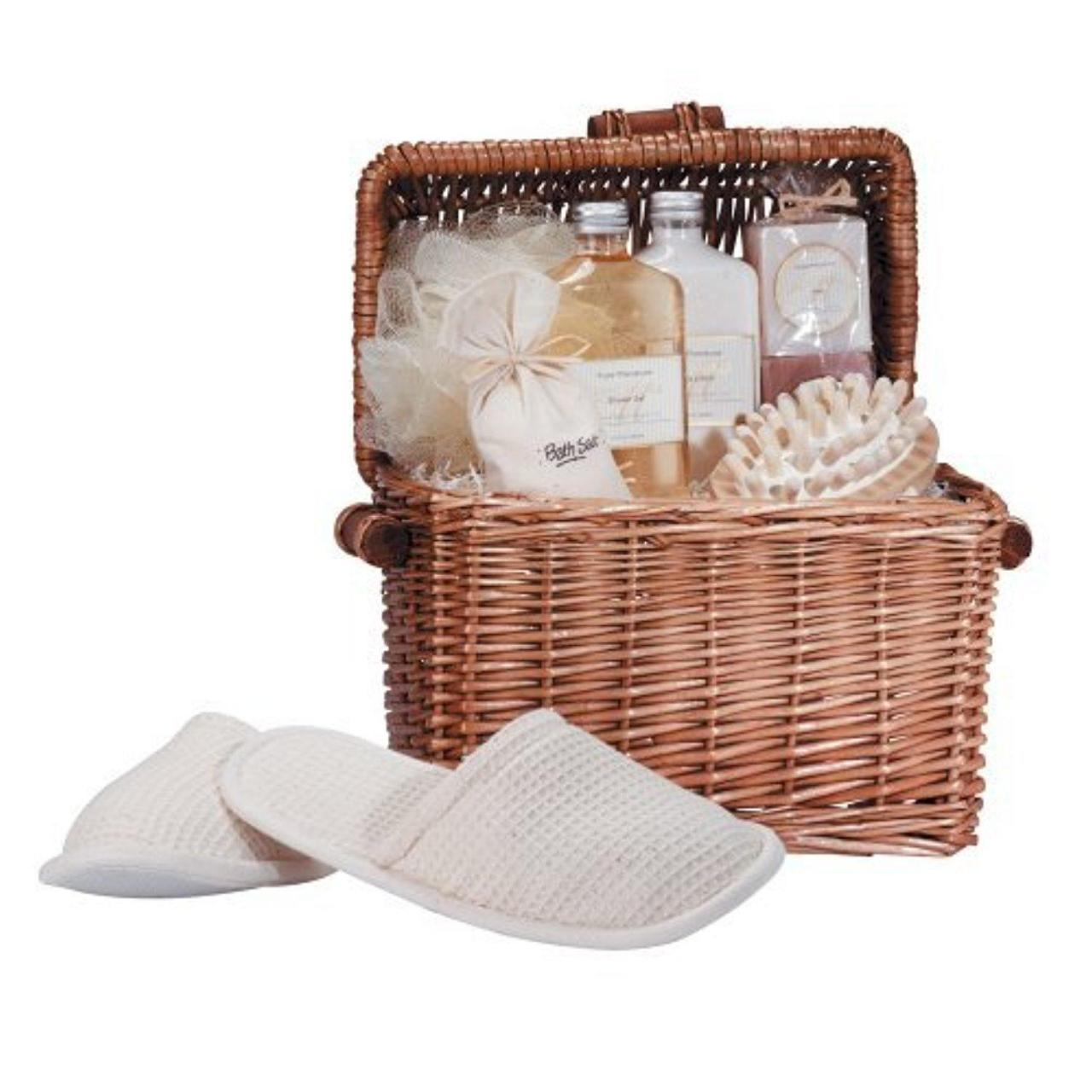 China VERDUGO GIFT Spa-In-A-Basket by VERDUGO GIFT wholesale