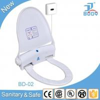 Wholesale BD-02 Hygienic Toilet Seat from china suppliers