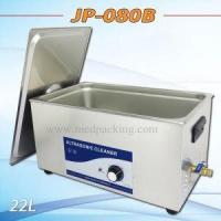 Wholesale china 22L Ultrasonic Cleaner Cleaning Machine from china suppliers
