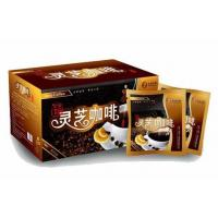 Wholesale Organic Coffee Mix with Ganoderma Powder from china suppliers