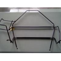 Wire Forming C-Elysee Spare Wheel Frame