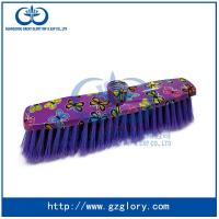 Wholesale Printing purple broom head S-1054 from china suppliers
