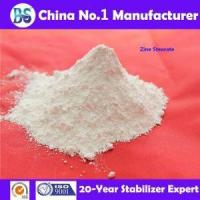 Zinc Stearate Powder, CAS Number 557-05-1, Used as Stabilizers in Rubber Compunds
