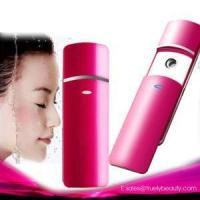 Wholesale Portable Beauty Nano Handy New toners Facialmist from china suppliers
