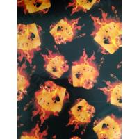 Wholesale Whole-Sale Flame Design Pattern Hydro Dipping Film Water Transfer Aqua Print Film In 100CM Wide from china suppliers