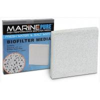 "China CerMedia MarinePure BioFilter Media Plate 8""x8""x1"" wholesale"