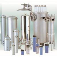 Stainless Steel Rod Filter