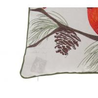 Wholesale American Country Style Bird Embroidery Handmade Pillow Case from china suppliers