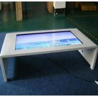 Wholesale Tea coffee table advertising machine Model:UD-42-95TS from china suppliers