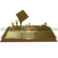 Wholesale Custom Metal Trophy from china suppliers