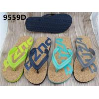 Men Summer Bedroom Black Shoes Luxury Slipper