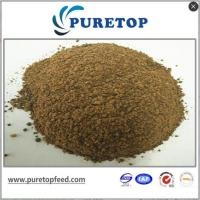 Wholesale Fish Meal 65%-72% Protein Made From Pure Fish For Animal Feed from china suppliers