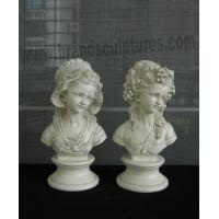 Wholesale Elegant and Beautiful Resin Figures Sculptures as Home Decoration from china suppliers