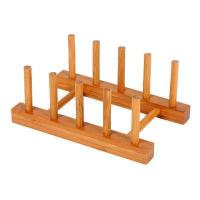 Wholesale Wooden Small Dish Rack and Best Dish Drying Rack and Dish Drainer and Cutting Board Holder from china suppliers