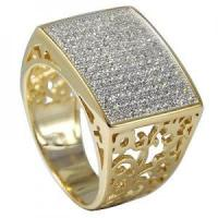 Wholesale Fashion Jewellery Ring Silver 925(S-14590.jpg) from china suppliers