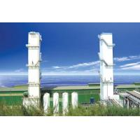 Air separation plant models
