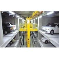 China Intelligent car stack parking system on sale
