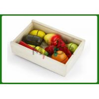 Wholesale Roleplay Product Nameschoolmajor】 fruit box from china suppliers