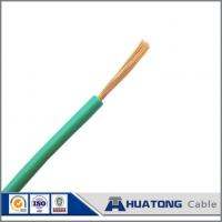 Wholesale Copper Conductor PVC Insulated Electrical Wire House Wire from china suppliers