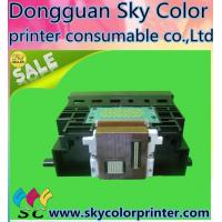 Buy cheap Printhead for canon 0049 from wholesalers