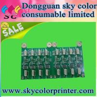 Buy cheap chip decoder for Epson GS6000 chip decryption card GS6000 decoder board from wholesalers