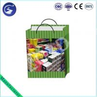 Wholesale Non-toxic 3D Drinks Gift Packing Wrapping Bag from china suppliers