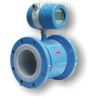 Made in China Wholesale Measuring All Kinds of Liquid Electromagnetic Flow Meter