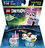 Wholesale LEGO Movie Unikitty Fun Pack - LEGO Dimensions from china suppliers