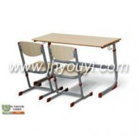 China Classroom series Double Adjustable desk and chair(G3163) wholesale
