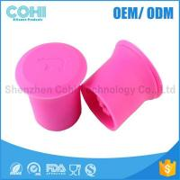 Wholesale Highly quality good price soft silicone FDA LFGB grade ice cube tray from china suppliers