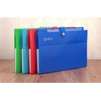 Wholesale 6 pocket document file bag from china suppliers