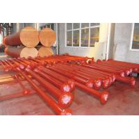 China Rubber lined pipes on sale