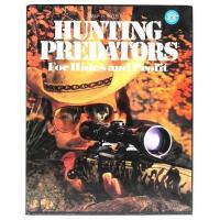 Wholesale Hunting Predators For Hides and Profit, By Wilf E. Pyle from china suppliers