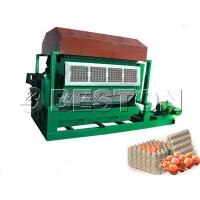 Wholesale Automatic Egg Tray Machine from china suppliers
