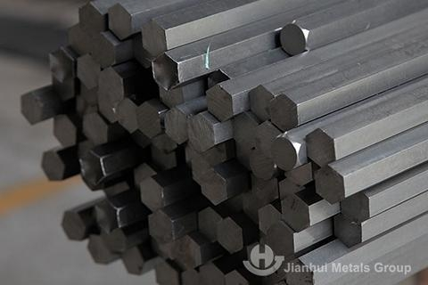 Quality ASTM 1020/ S20C COLD DRAWN STEEL HEXAGONAL BAR for sale