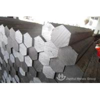 Wholesale AISI 4140/ JIS SCM440/ DIN 42CrMo4 COLD DRAWN STEEL HEXAGONAL BAR from china suppliers
