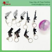 Wholesale gun keychain with holster Toy Gun Keychain from china suppliers