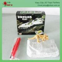 Wholesale dinosaurs toys for kids Dinosaur Fossil Toy from china suppliers