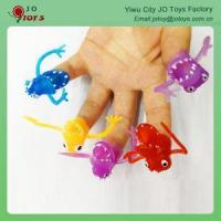 Wholesale finger puppets for kids Finger Puppet from china suppliers