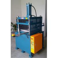 Wholesale Rod cylinder series Product name:The hot pressing machine from china suppliers