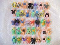 Wholesale Dragon Ball Z Kurosu Up Series Mini Figures Lot Old Gashapon from china suppliers
