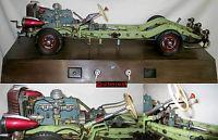 Wholesale All Complete 1952 Hohm Cutaway Instruction Chassis Model 65 Years Old from china suppliers