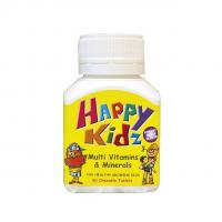 Wholesale Happy Kidz Multivitamins & Minerals 60s from china suppliers