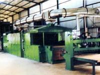 Wholesale Non-woven FZ-melt scrap carpet fiber production line from china suppliers