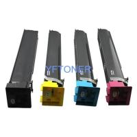 Wholesale Konica Minolta TN611 Toner Toner Cartridge for Konica from china suppliers