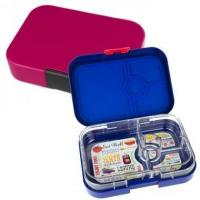 Wholesale Yumbox Lunchbox Panino (4-section) from china suppliers