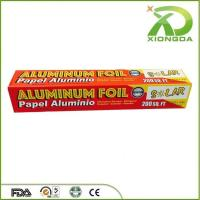 Wholesale Aluminum Foil Container Size: 200SQFT (60.96m x 304mm) from china suppliers