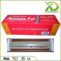 Wholesale Aluminum Foil Container Size: 1000SQFT (300m x 304mm) from china suppliers