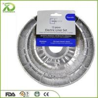 Wholesale Aluminum Foil Container  Gas Stove Protector from china suppliers